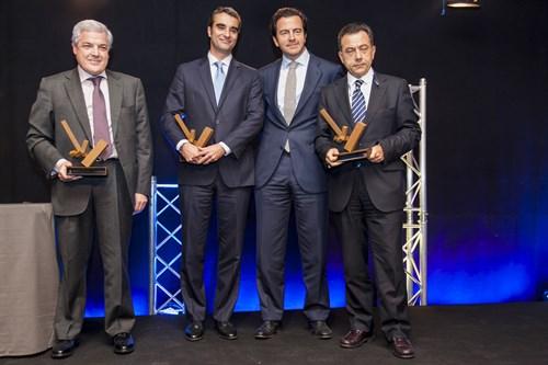 OHL Premiado Por La Realizacion Del Hospital Rey Juan Carlos De Mostoles