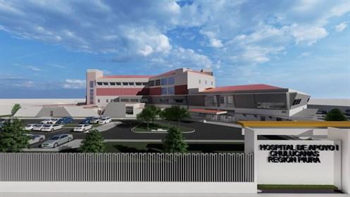 Infografia _Hospital _Chulucanas _Peru _3