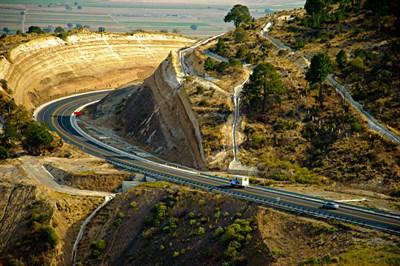 16.06.24. Autopista Amozoc–Perote recibe la autorización para ampliar el plazo de la concesión e incrementar gradualmente las tarifas Concesion