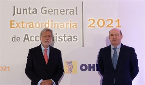 21.03.26 Presidente Y CEO De OHL En La JGEA 2021