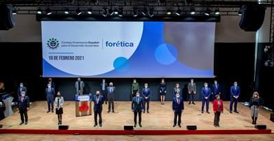 21.02.10 Consejo Sostenibilidda OHL-Forética _familia