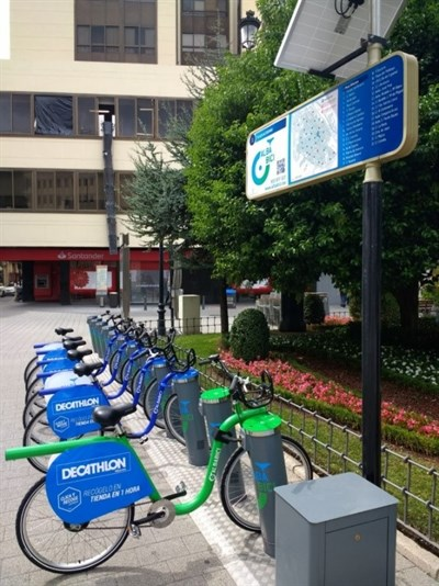 20.01.29 OHL Servicios Bicicletas Albacete