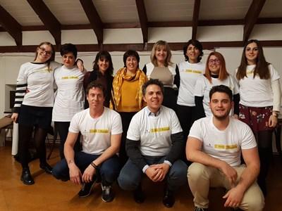 18.12.20 ESP La Jornada De Voluntariado Al Ritmo De La Inclusion