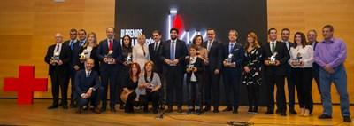 18.11.06 OHL Servicios Logra El Premio Alianzas