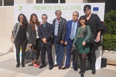18.04.26 OHL Recibe Dos Premios Stela 2018