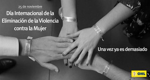 17.11.24-ESP-OHL-Día -Mundial -contra -la -Violencia -de -Género