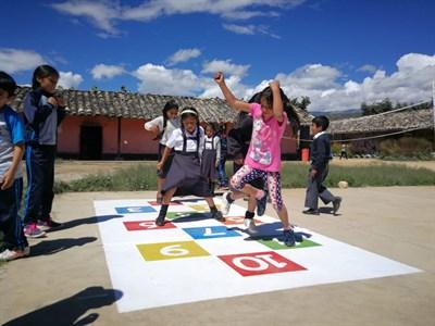 19.05.24 OHL Proyectos Sociales En Peru
