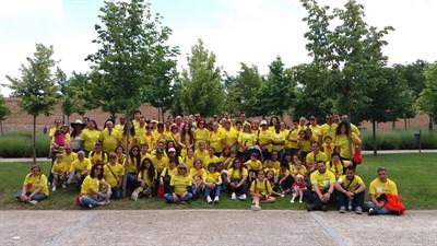 17.06.05 OHL Celebra El Día Del Voluntariado