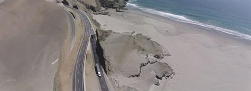 16.07.26 OHL Concesiones Amplía En 40 Km La Concesión Peruana