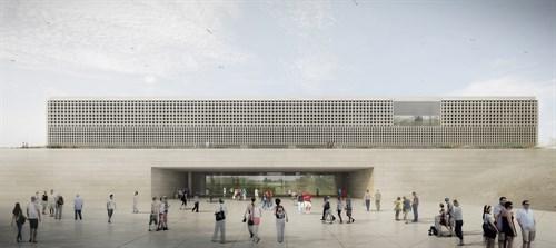 16.06.22 OHL Construira Museo Nacional Arqueologia Peru (1)