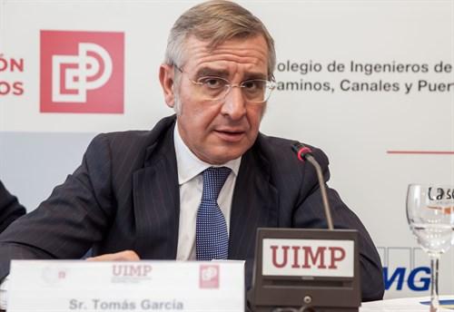 16.07.07 Tomás García Madrid Es Necesario Incentivar La Colaboración Público -privada
