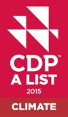 16.03.04 OHL CDP Supplier Climate A-List 2015