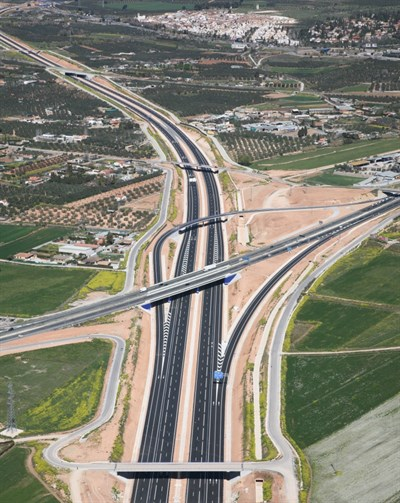15.04.20 Inauguración A4 Granada