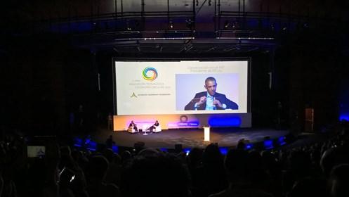 18 07 06 OHL Presente En La Cumbre De Innovación Tecnológica Y Economía Circular