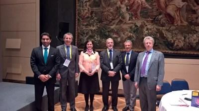 15 05 25 Strategic Growth Forum  Manuel Villen