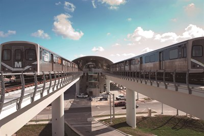 15.12.17  Primer Proyecto Ferroviario De Una Constructora Española En EEUU