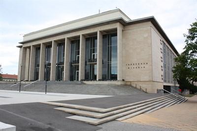 170911 OHL Reconstruirá El Teatro Janáček  En