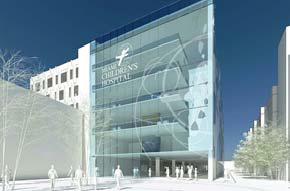 Miami Children Hospital. EEUU
